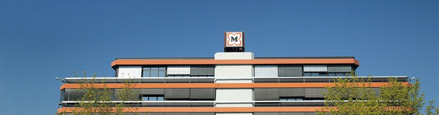 firmensitz zentrale mller in jungingen - Muller Online Bewerbung
