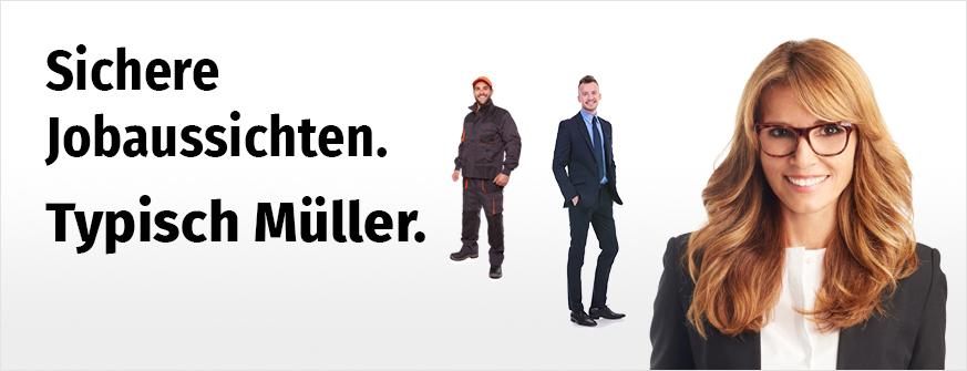 typisch mller - Muller Online Bewerbung